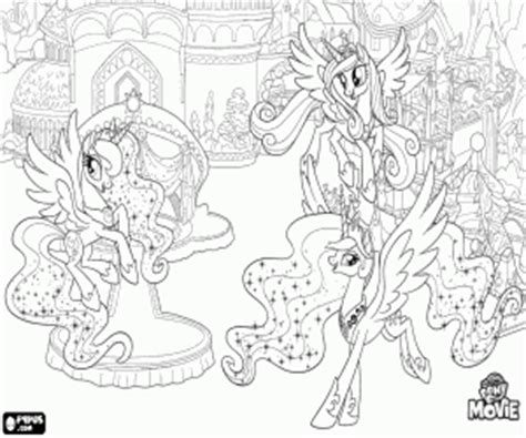 Mlp Eg Coloring Pages - Democraciaejustica