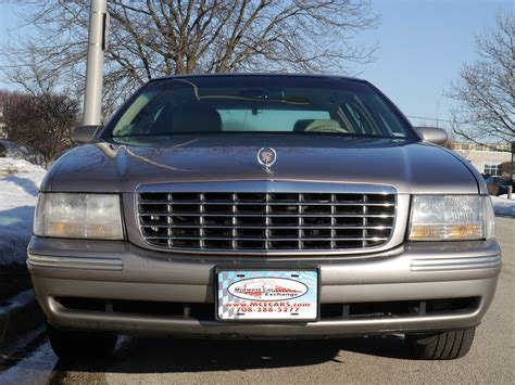 manual repair free 1997 cadillac deville electronic toll collection 1997 cadillac deville midwest car exchange