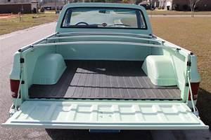 1986 Chevy Custom Deluxe Half