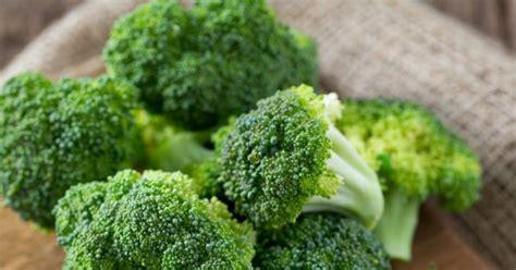 cuisiner le brocolis comment bien cuisiner le brocoli