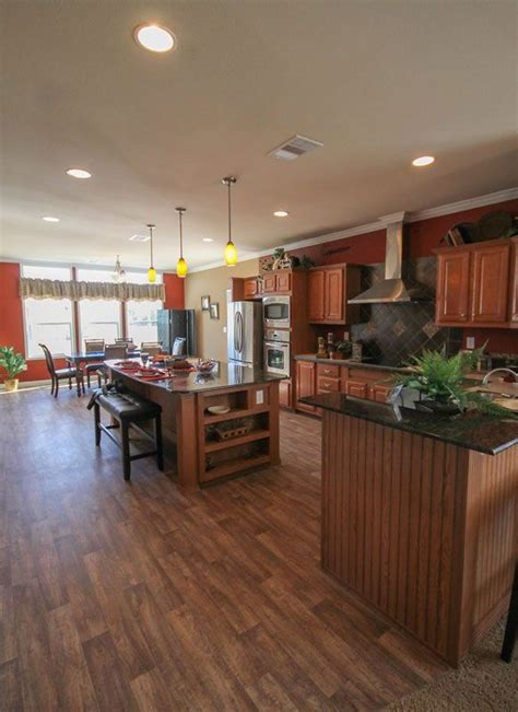 great triple wide manufactured home  affordable