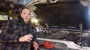 01 Ford Explorer Where To Find Radiator Drain Plug V6
