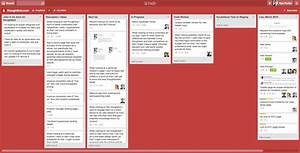 How We Use Trello For Product Design And Development