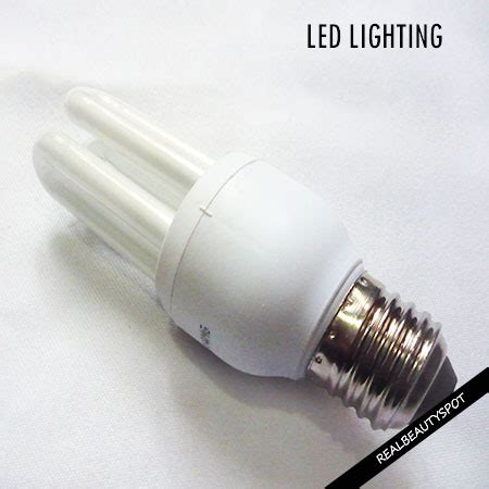 benefits of using led lighting theindianspot