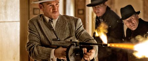 Gangster Squad Movie Review & Film Summary (2012)
