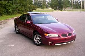 Wheelsup84z 2000 Pontiac Grand Prix Specs  Photos