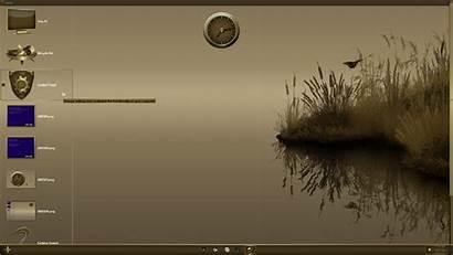 Icons Windows Desktop Change Tutorials Computer Folder