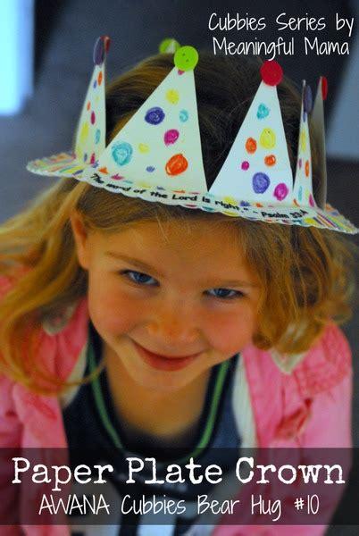 paper plate crafts  preschoolers