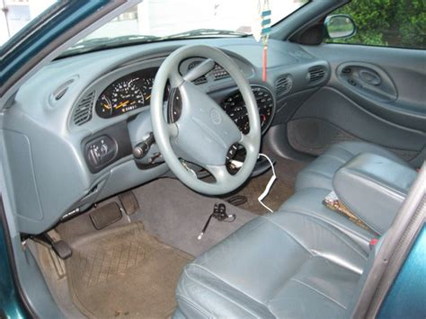 old car manuals online 1996 mercury sable interior lighting january 12 2013