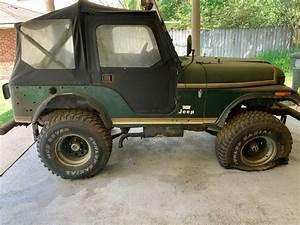 1978 Jeep Cj5 - 4x4 - 304 V8