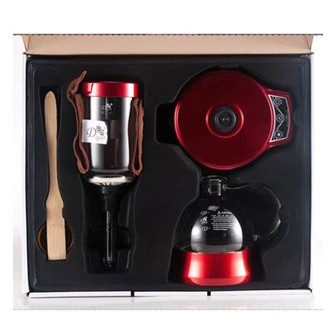 The sca models have some ergonomic enhancements over other designs: Electric syphon coffee maker Coffee and TEA, Coffee Tools, Coffee Accessories - BuyMoreCoffee.com