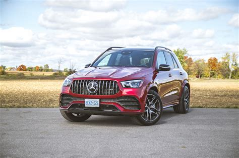Check gle specs & features, 4 variants, 8 colours, images and read 11 user reviews. Review: 2021 Mercedes-AMG GLE 53 | Canadian Auto Review