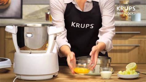krups küchenmaschine zum kochen hp 5031 krups prep cook rezept gem 252 se mit sauce hollandaise krups prep cook rezepte
