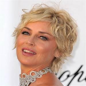 Coiffure Cheveux Court : coupe courte femme le top des coupes courtes ultra ~ Melissatoandfro.com Idées de Décoration