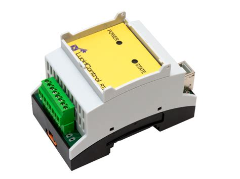 Pt100/pt1000 Rtd Usb Temperature Module