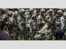 Meet the First Class of Women to Graduate From Army Ranger