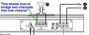 Subwoofer Wiring Diagram 5 Channel 1