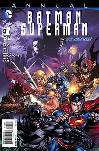 MrDarkPhoenix™: Batman Family vs Superman Family