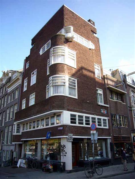 Amsterdam Architecture Tours Earchitect