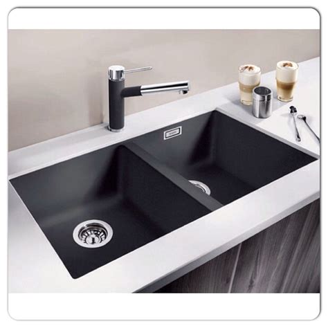 black kitchen sink taps 17 best images about blanco on stainless steel 4715