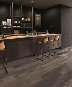 carrelage cuisine 10 sols en imitation parquet gres With parquet marin