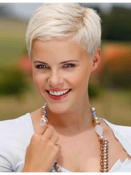 short pixie cut ladies white wig rewigscouk