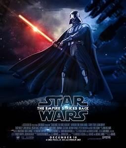 Poster Star Wars : star wars movie poster photoshop tutorial photoshop ~ Melissatoandfro.com Idées de Décoration
