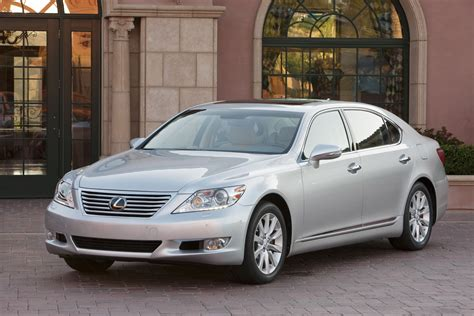 Review Lexus Ls by 2012 Lexus Ls Review Ratings Specs Prices And Photos