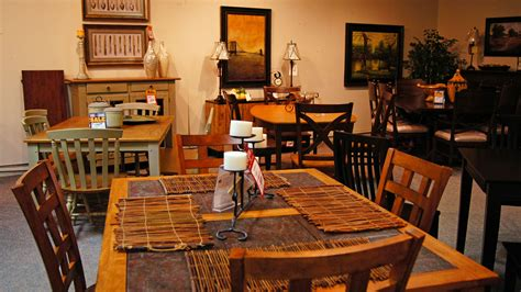 mcgann furniture baraboo wi rustic country kitchen