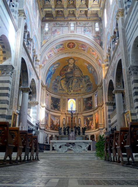Interno Duomo Di Pisa file duomo di pisa interno 1 jpg wikimedia commons