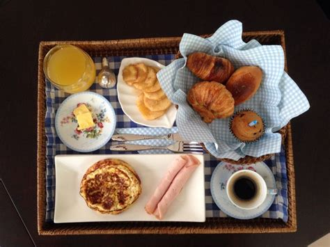 25 Best Images About Breakfast In Bed On Pinterest
