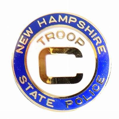 State Police Hampshire