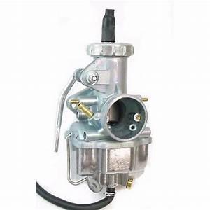 Carburetor For Honda Xl100 Cb100 Cb100k1 Cb100k2 Cb125s