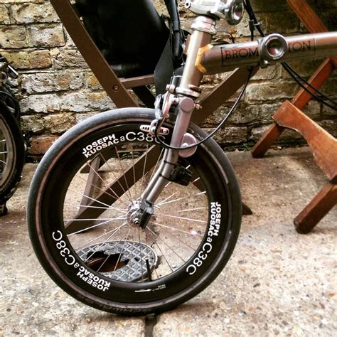 Best Brompton Bike 17 Best Images About Brompton Tuning On Bikes