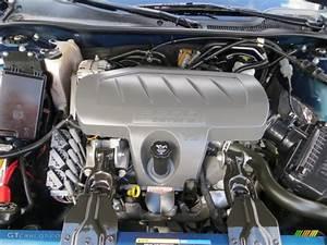 2006 Pontiac Grand Prix Sedan 3 8 Liter Ohv 12v 3800 Series Iii V6 Engine Photo  81323393