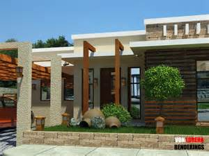bungalow house design modern bungalow house exterior design modern house