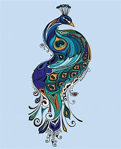 534 best PEACOCK paintings images on Pinterest | Peacock ...