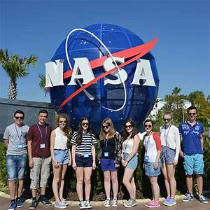 Nasa scholarship gives Thai students opportunity to attend ...
