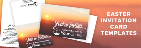 ideas tips resources   church  easter