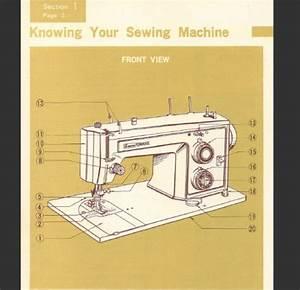 Pin En Sewing