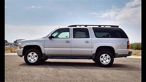 2006 Chevy Suburban 1500 Z71   Stock   0570