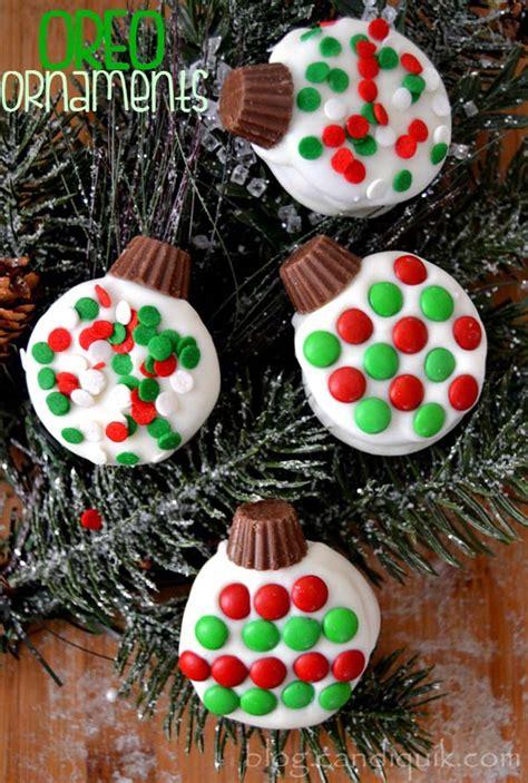 cute christmas treats  desserts random talks