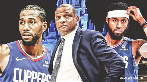 Clippers news: Doc Rivers reveals late-night team meeting ...