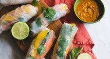 recept voor verse loempia s met garnalen foody nl