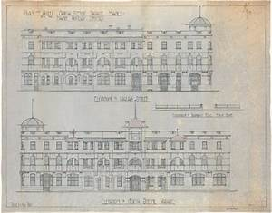 Hotel Plans - State Archives NSW - Digital Gallery