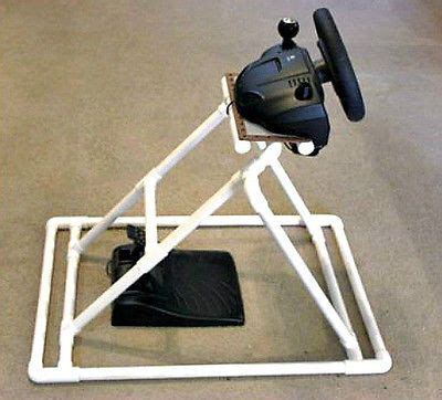 revolution foldable steering wheel stand  ps ps pc