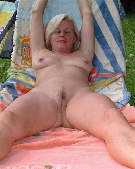 Mature Nude In The Nature 06  In Gallery Mature Nude In The Nature Picture 6 Uploaded By