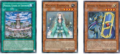 photo collection yugioh dark magician spellcaster deck
