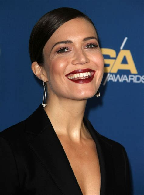 mandy moore   annual dga awards  beverly hills