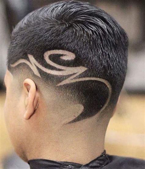 Dessin Coupe De Cheveux Homme Coiffure Homme Court Dessin